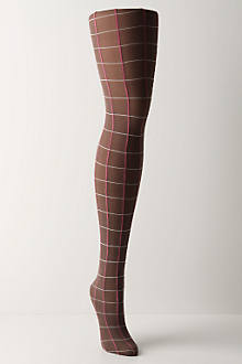 Mullion Tights