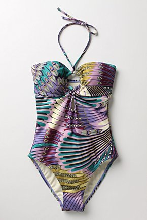 Pavo Maillot - Anthropologie.com from anthropologie.com