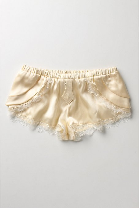 Nadia Tap Shorts - Anthropologie.com from anthropologie.com