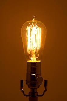 Edison Bulb, Slim