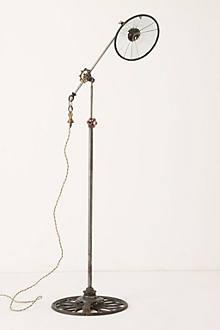 Found & Treasured Floor Lamp
