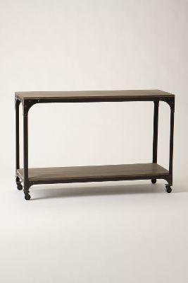 Decker Console Table