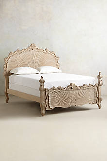 Coralie Bed