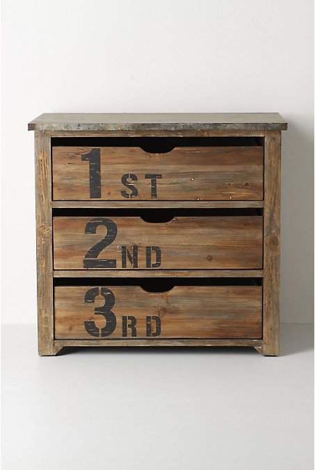 Ordinal Dresser - Anthropologie.com
