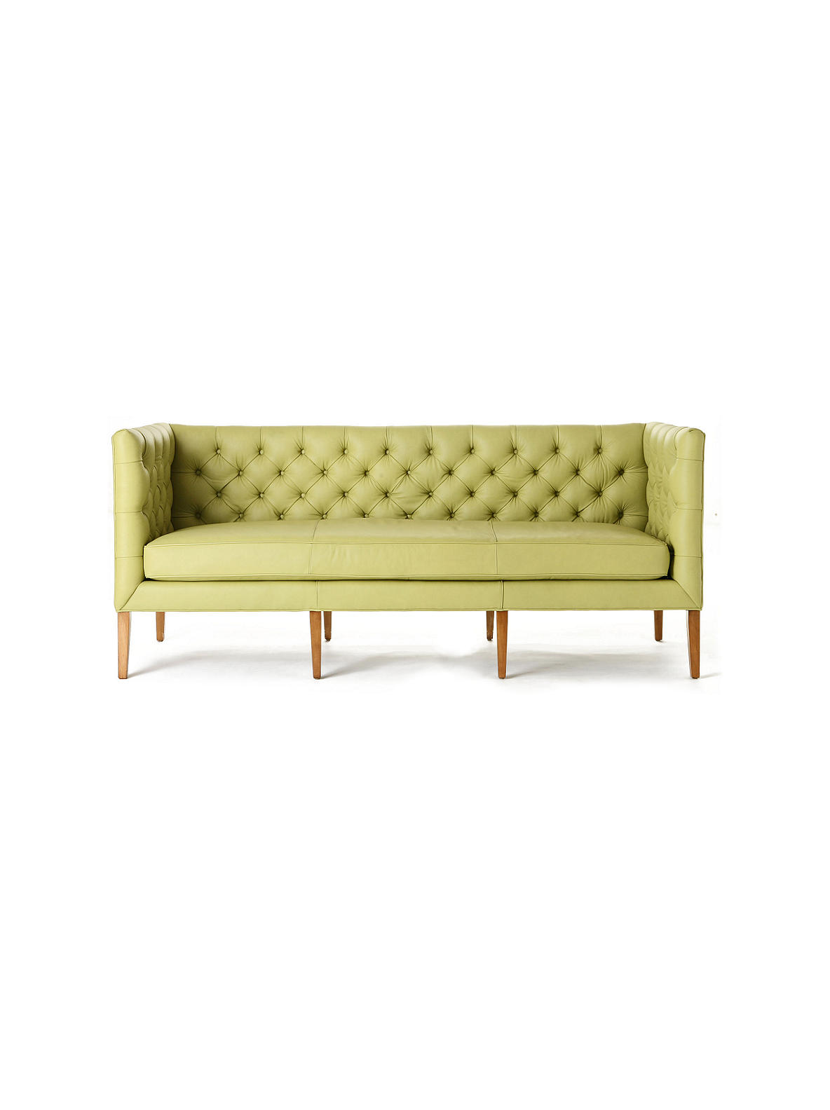 Tufted Ditte Sofa  - Anthropologie.com :  furniture sofa tufted anthropologie
