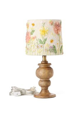 Fragrant Field Lamp-Anthropologie.com