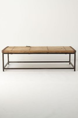 Open House Coffee Table - Anthropologie.com :  anthropologie