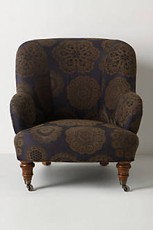 Cameo Lace Chair