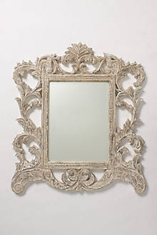 Vine Gardener Mirror