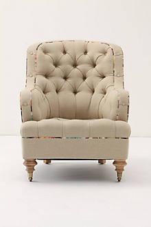 Lunet Chair