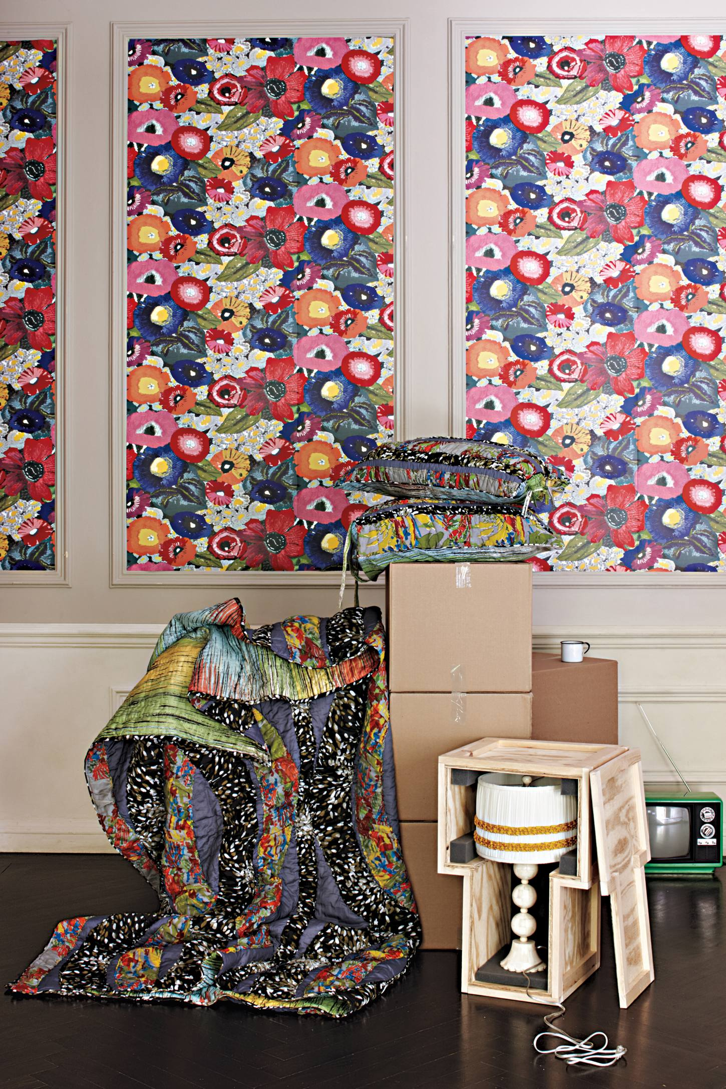 Live to get radicalll anthropologie wallpaper for Anthropologie wallpaper