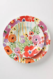 Verdant Acres Dinnerware