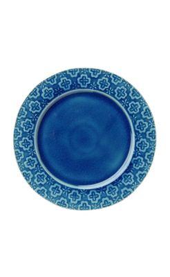 Deep End Dinner plate - 11.25