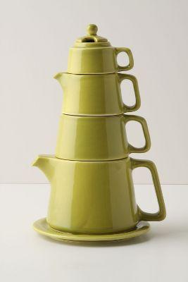 Tea-For-One Set-Anthropologie.com