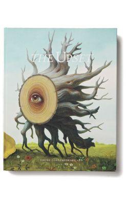 The Upset: Young Contemporary Art-Anthropologie.com
