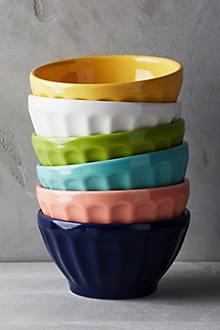 Latte Bowls