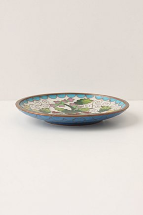 Dogwood Ring Dish - Anthropologie.com :  dining dish