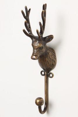 Creature Kingdom Hook, Deer