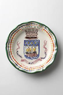 Bouclier Plate