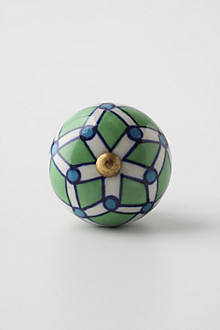 Reticulated Knob