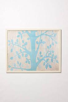 Tree Of Life Framed Art