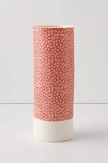 Paper Sketch Vase, Buds