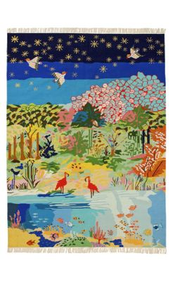 Ends-Of-The-Earth Rug - Anthropologie.com :  anthropologie