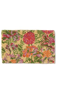 Greenhouse Doormat, Rectangle - Anthropologie.com :  anthropologie