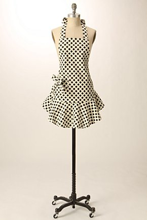 The Lady's Apron - Anthropologie.com