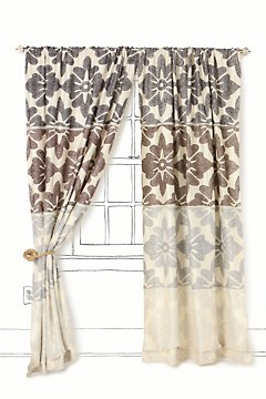Kediri Curtain