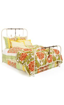 Alhambra Quilt, Apple