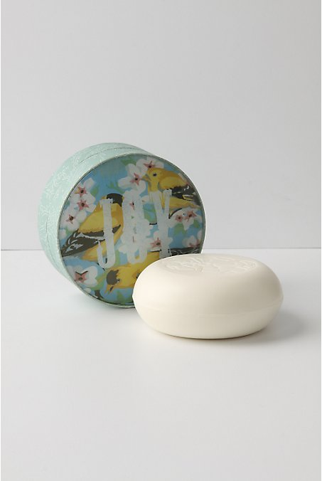 Bits-Of-Inspiration Soap, Joy - Anthropologie.com