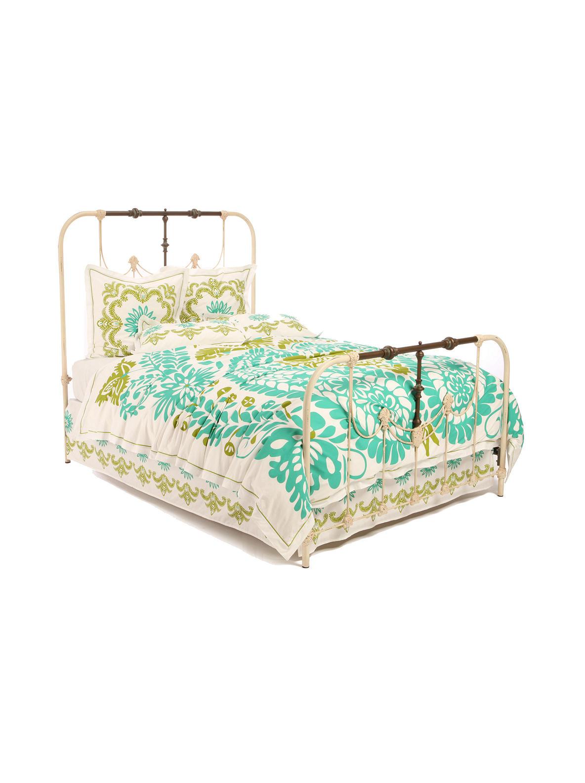 Guru Paisley Duvet-Anthropologie.com :  cover duvet linens quilt