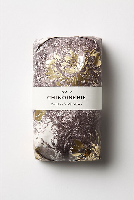 Fringe Alchemy Soap Chinoiserie