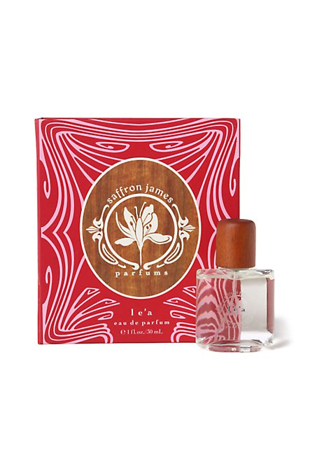 Saffron James Eau De Parfum :  perfumes eau de toilette fragrances fragrance