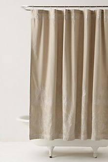 Noble Pheasant Shower Curtain