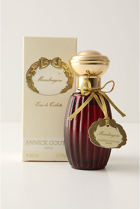 Annick Goutal Eau De Toilette :  smell eau de toilette fragrances fragrance