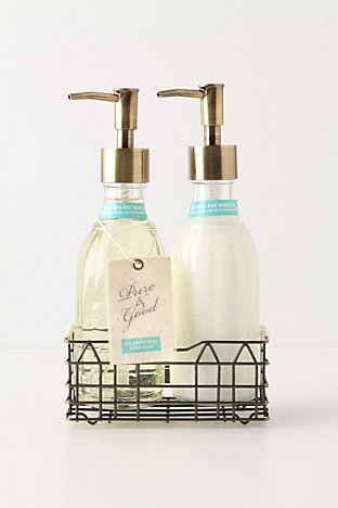 Pure & Good Hand Duo, Anthropologie