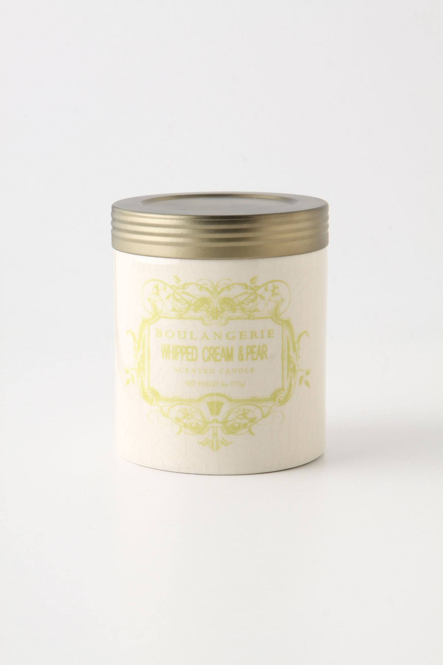 Illume Boulangerie Jar