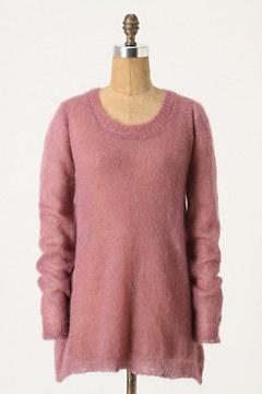 Bailong Pullover, Violet