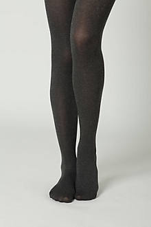 Color Palette Tights, Dark Grey