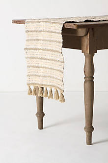 Invierno Table Runner