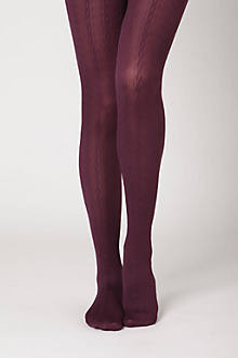 Surfaced Cables Tights