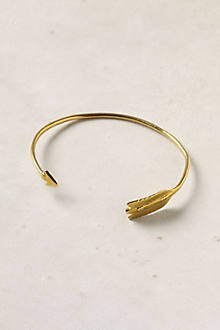 Huyana Cuff, Arrow