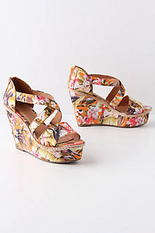 Floriculture Wedges