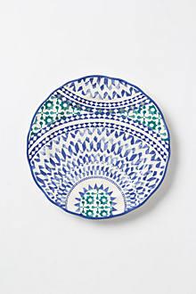 Terrazzo Dessert Plate