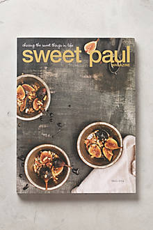 Sweet Paul No. 18
