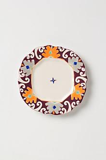 Riika Canape Plate