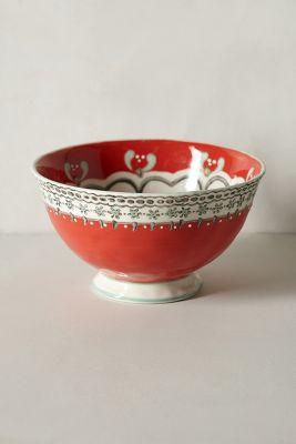 Elka Bowl