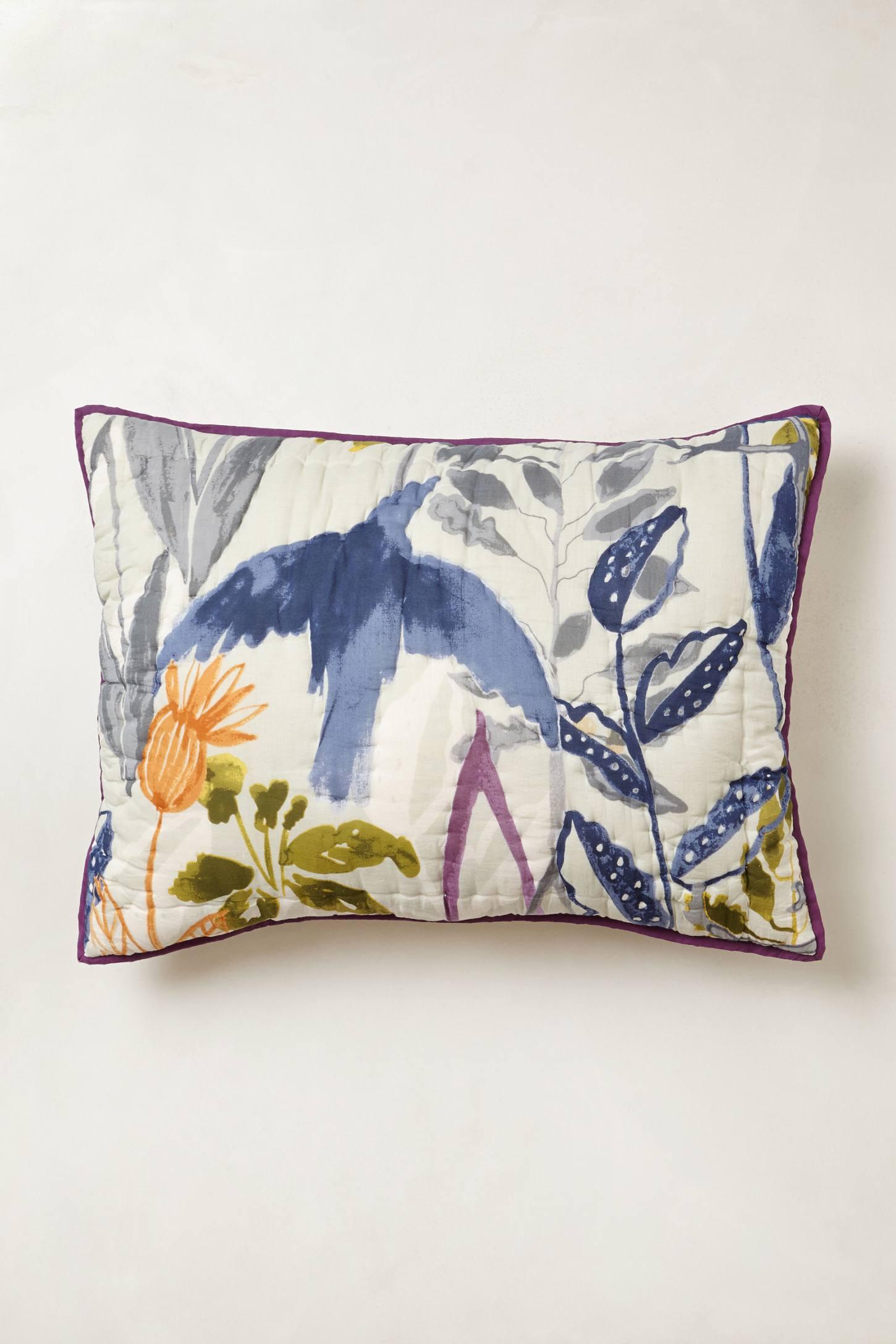 Creature Hideaway Pillowcases